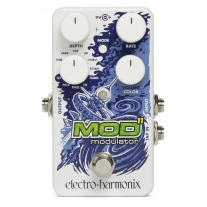 Electro-Harmonix Mod 11 Modulator Machine