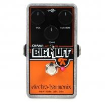 Electro-Harmonix Op-Amp Big Muff Pi Fuzz/Distortion/Sustainer