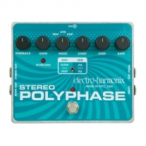 Electro-Harmonix Polyphase Analog Optical Envelope/LFO Phase