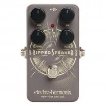 Electro-Harmonix Ripped Speaker Fuzz