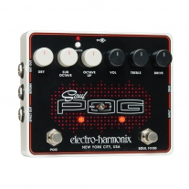 Electro-Harmonix Soul POG Multi-Effects