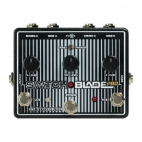Electro-Harmonix Switchblade Pro Switching Station