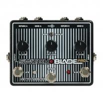 Electro-Harmonix Switchblade Pro Switching Station
