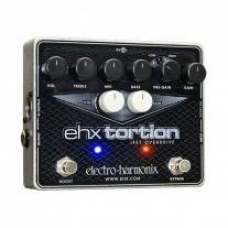 Electro-Harmonix Tortion JFET Overdrive