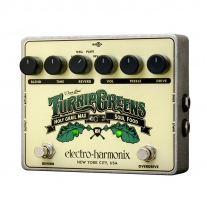 Electro-Harmonix Turnip Greens Multi-Effects