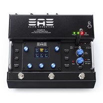 Elite Acoustics StompMIX 6 Compact Digital Mixer
