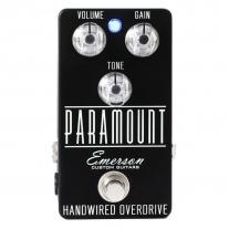 Emerson Custom Paramount Overdrive