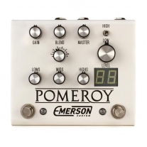 Emerson Custom Pomeroy Boost/Overdrive/Distortion