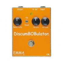 Emma Electronic DB-2 DiscumBOBulator V2 Auto-Wah Envelope Filter