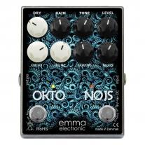 Emma Electronic ON-1 Okto-Nøjs Synth-Like Octave/Fuzz