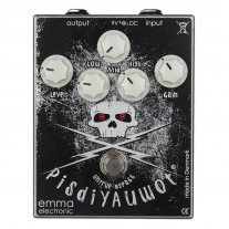 Emma Electronic PY-1 PisdiYAUwot Metal Distortion