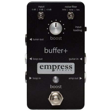 Empress Effects Buffer+ Plus