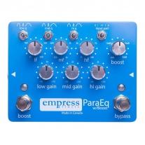 Empress Effects ParaEq w/ Boost EQ