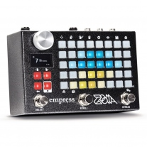 Empress ZOIA Synthesizer
