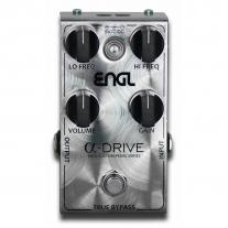 Engl Custom Alpha Drive Overdrive