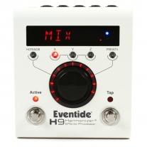 Eventide H9 Core Harmonizer