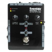 Eventide Mixing Link Mic Pre w/ FX Loop