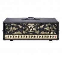 EVH 5150IIIS EL34 Head 100W Tube Guitar Head