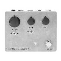 Fairfield Circuitry Hors d'Oeuvre Active Feedback Loop