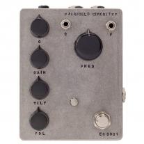 Fairfield Circuitry Long Life Parametric EQ