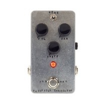 Fairfield Circuitry The Barbershop V2 Millenium Overdrive