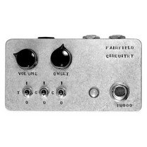 Fairfield Circuitry The Unpleasant Surprise Fuzz