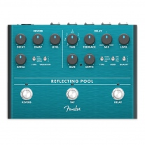 Fender Reflecting Pool Delay/Reverb