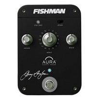 Fishman Jerry Douglas Aura Imaging