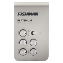 Fishman Platinum Stage EQ Analog Preamp
