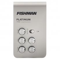 Fishman Platinum Stage EQ Analog Preamp
