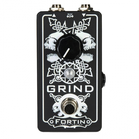 Fortin Grind Boost