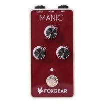 Foxgear Manic Fuzz