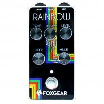Foxgear Rainbow Reverb