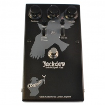 Fredric Cloak Audio Jackdaw Esoteric Synth Fuzz