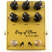 Fredric King of Klone Overdrive