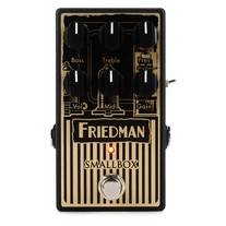 Friedman Small Box Overdrive