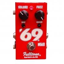 Fulltone '69 MKII Fuzz