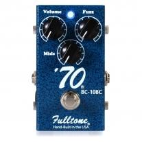 Fulltone '70-BC Fuzz