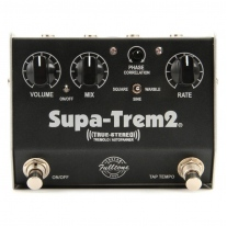 Fulltone Custom Shop Supa-Trem 2 ST2 Stereo Tremolo