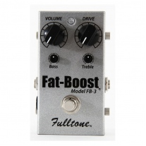 Fulltone FB-3 Fat-Boost 3