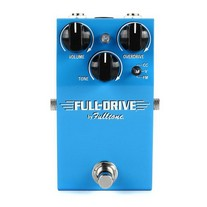 Fulltone Full-Drive1 Overdrive