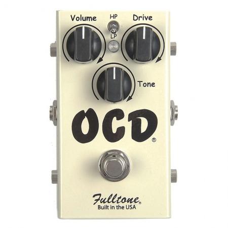 Fulltone OCD V2 Overdrive