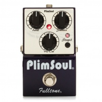 Fulltone PlimSoul Overdrive/Distortion