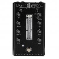 Gamechanger Audio Light Pedal Optical Spring Reverb