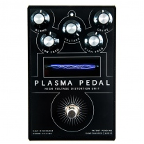 Gamechanger Audio Plasma Pedal Distortion