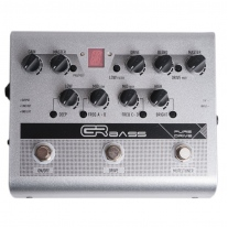 GR Bass Pure Drive Preamp