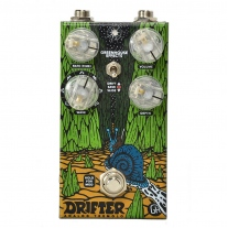 Greenhouse Drifter Analog Tremolo