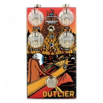 Greenhouse Outlier Overdrive/Distortion