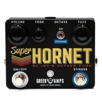 Greer Amps Super Hornet Octave/Fuzz