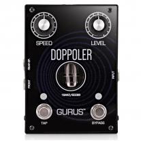 Gurus Doppoler Rotating Speaker